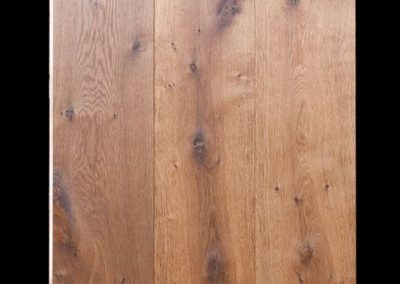 Oak rustic natural oiled