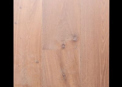 Oak rustic smoked and natural oiled