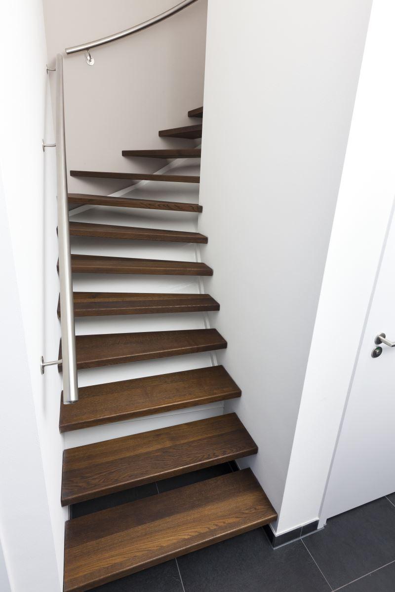 Trap laten maken van stairz uc with trap laten maken for Stootborden trap maken